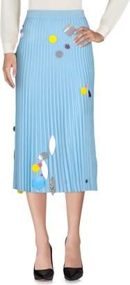 Christopher Kane 3/4 length skirts - Item 35379805FJ