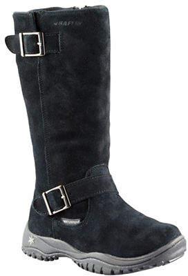 Baffin Miku Charlee Suede Boots