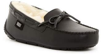 Australia Luxe Collective Prost Genuine Shearling Moc Loafer