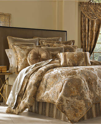 J Queen New York Bradshaw Bedding Collection