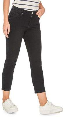 Dorothy Perkins Fashion Deta Cropped Jeans
