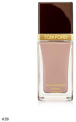 Tom Ford (トム フォード) - [TOM FORD BEAUTY] ネイル ラッカー