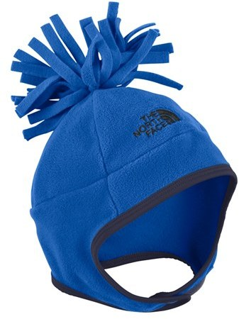 The North Face 'Noggin' Polartec® Fleece Hat (Baby)