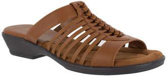 Easy Street Shoes Nola Womens Slide Sandals