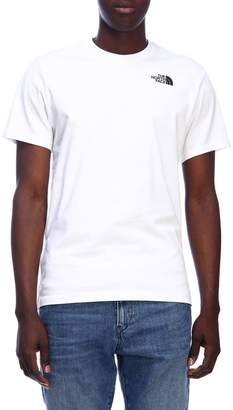 The North Face T-shirt T-shirt Men