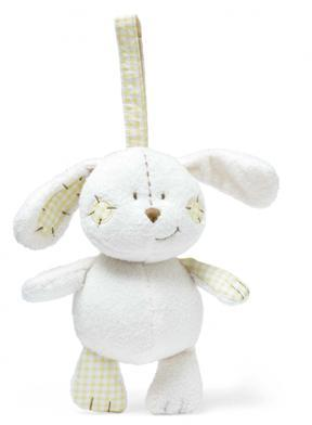 Soft Chime Toy - Parsnip by Mamas & Papas