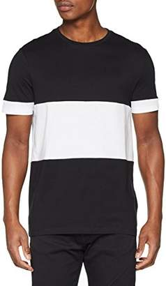 New Look Men's 5682185 T-Shirt,(Size: 50)