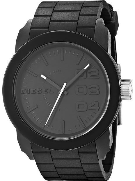 DieselDiesel - Franchise DZ1437 Analog Watches