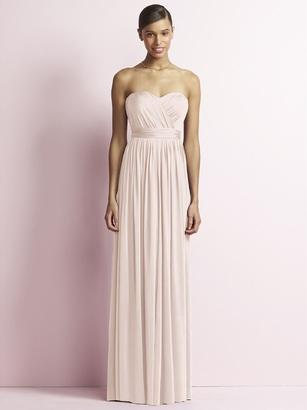Jy - Jenny Yoo - JY503 Dress in Blush $239 thestylecure.com