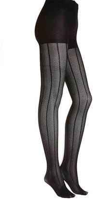 Me Moi MeMoi Chevron Tights - Women's