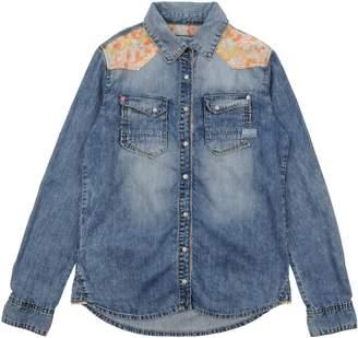 Vingino Denim shirts - Item 42542467XT