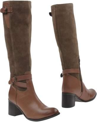 DANIELA MORI Milano Boots - Item 11368303OK