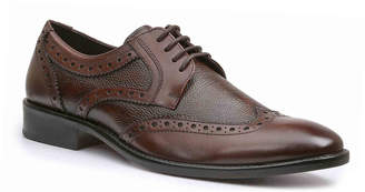 Giorgio Brutini Anders Wingtip Oxford - Men's