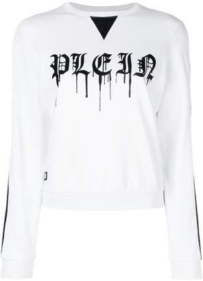 Philipp Plein Gaiya sweatshirt