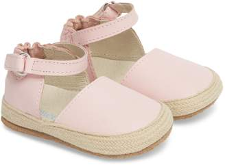 Robeez R) Kelly Soft Sole Espadrille Sandal
