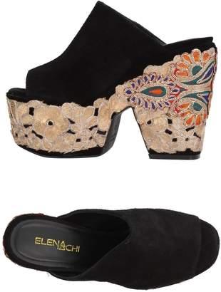 Elena Iachi Sandals - Item 11390122MG