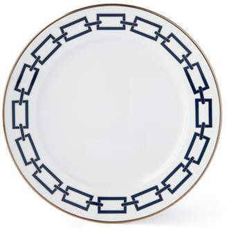 Richard Ginori 1735 Catene Blue Dinner Plate