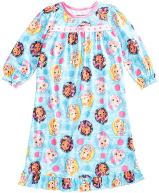 Nickelodeon Toddler Girls Sunny Day Printed Nightgown