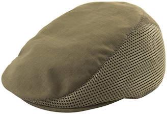 Trooper Ripstop Mesh Combo Baby Flat Cap