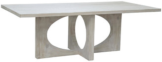 CFC Buttercup Dining Table - Graywash