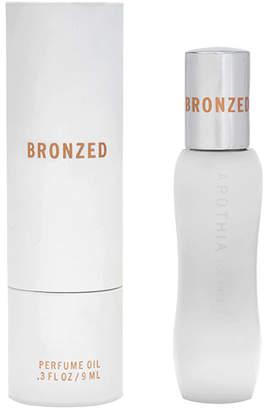 Apothia Bronzed Roll-on Perfume Oil