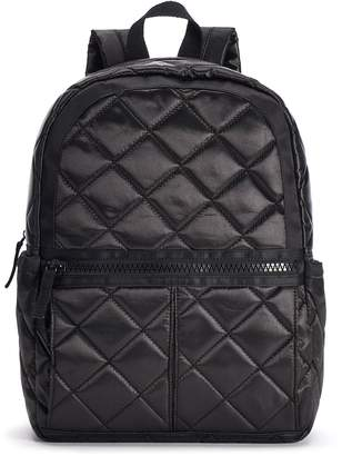 T-Shirt & Jeans T Shirt & Jeans Quilted Large Dome Backpack