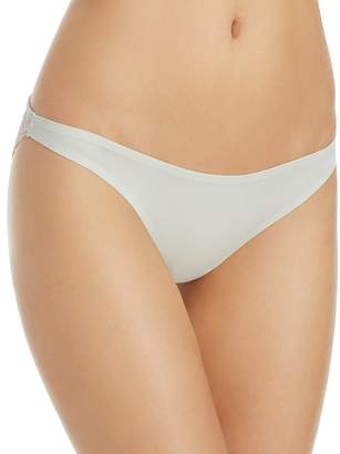 Stella McCartney Smooth & Lace Bikini
