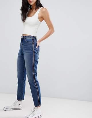 Jdy JDY tape side jeans