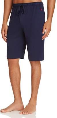 Polo Ralph Lauren Supreme Comfort Pajama Shorts $32 thestylecure.com
