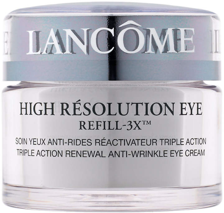 Lancôme High Resolution Eye Refill-3X