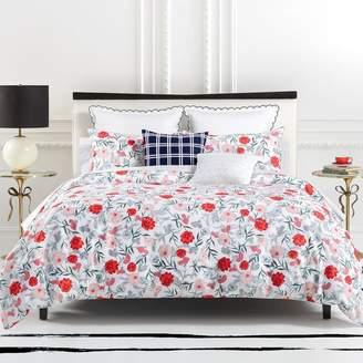Kate Spade Blossom Comforter Set, Full/Queen