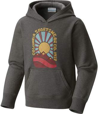 Columbia CSC Pullover Hoodie - Boys'