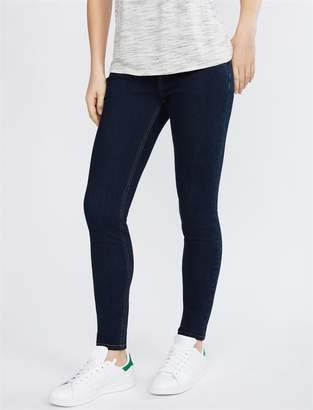 Motherhood Maternity BOUNCEBACK V-Pocket Post Pregnancy Jeans