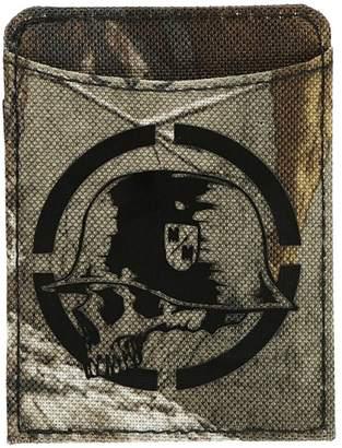 Metal Mulisha Men's Ammo Card Wallet