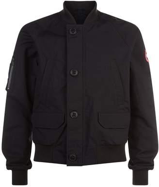 Canada Goose Faber Bomber Jacket