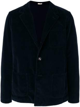 Massimo Alba lightweight loose jacket