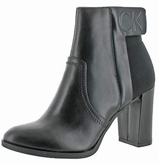Calvin Klein Women's Pavla Ankle Boot