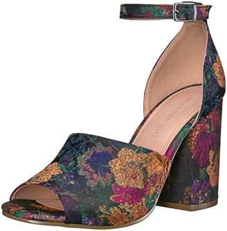 Madden-Girl Women's Clarah Dress Sandal