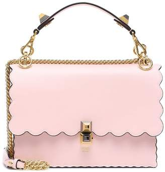 a7dbb35af5 Fendi Pink Leather Bags For Women - ShopStyle Canada