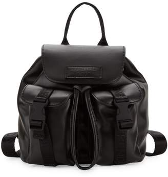 KENDALL + KYLIE Mini Poppy Faux Leather Backpack