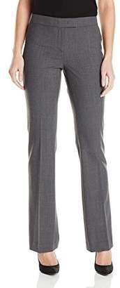 Anne Klein Women's Tropical Wool-Blend Pant