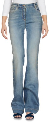 Versace Denim pants - Item 42668835WU