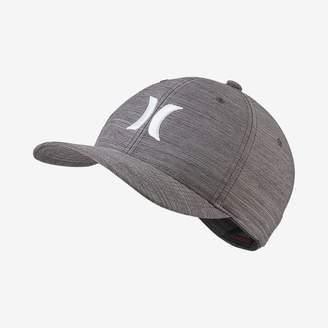 Hurley Men s Hat Dri-FIT Cutback 8e719b9c5a17