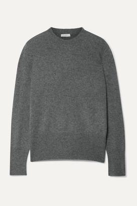 Equipment Sanni Cashmere Sweater - Dark gray