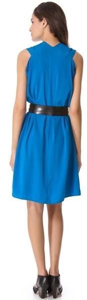 Zero Maria Cornejo Ina Dress