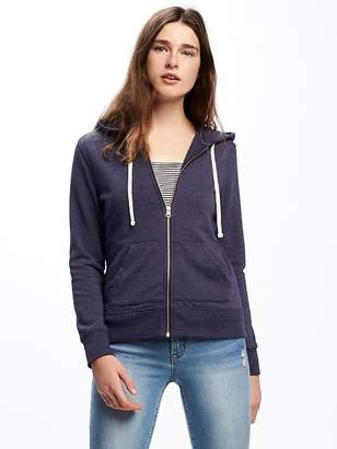 French-Terry Hoodie for Women $29.94 thestylecure.com