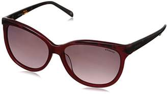 Polaroid Women's X8409 AU 0BM Sunglasses