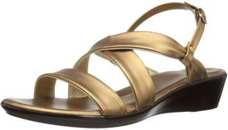 Italian Shoemakers Women's 200m Wedge Sandal