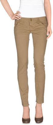 CYCLE Casual pants $131 thestylecure.com