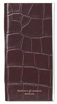 Aspinal of London iPhone 6 Leather Book Case